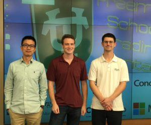 Tulane Students Visit Houston for NGL Feedstocks and Derivatives Conference